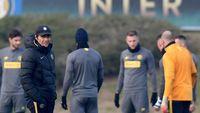 Hati-hati, Barcelona, Inter Kini Sudah Beda