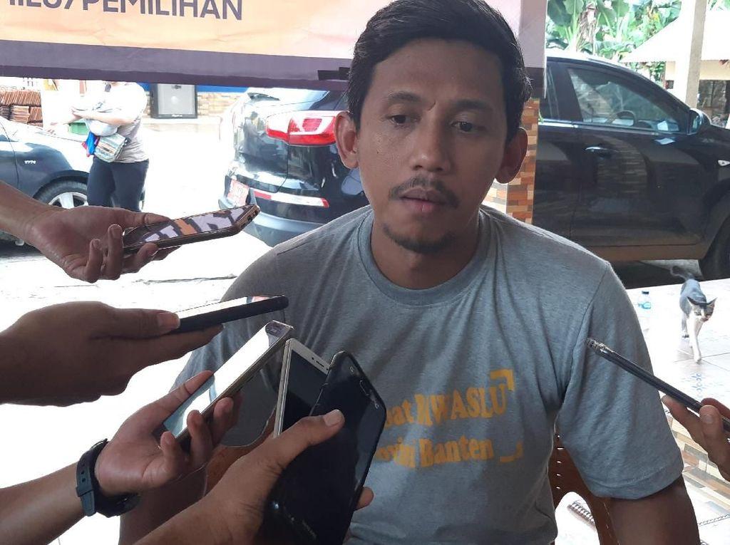 Bawaslu Peringatkan Petahana Pilkada di Banten Tak Libatkan PNS