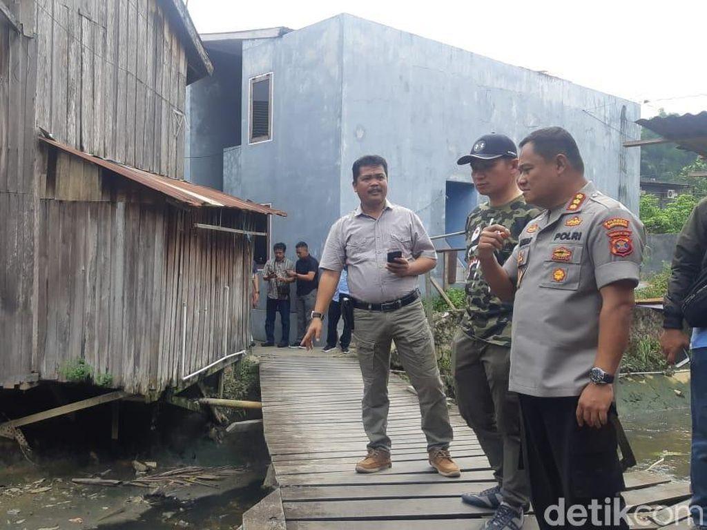 Polisi Akan Bongkar Makam Bocah Yusuf Ditemukan Tewas Tanpa Kepala Besok