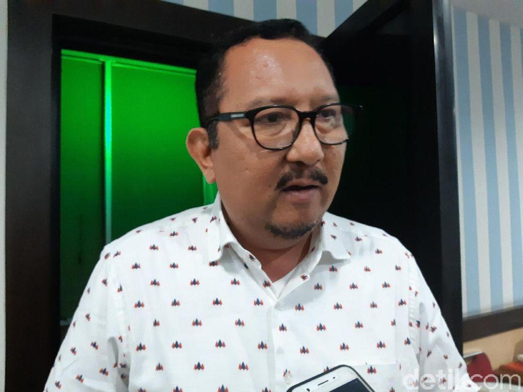 Wakil Ketua DPRD Sulsel Soal Dana Parpol di RAPD: Antara Rp 9 M-Rp 12 M
