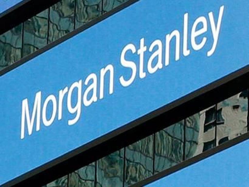 Morgan Stanley Mau PHK 1.500 Karyawan, Resesi Kian Dekat?