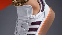 Beyonce Beri Bocoran Sneakers Ivy Park Adidas, Dirilis 18 Januari 2020