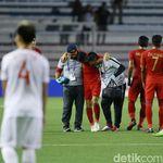 Menpora Mau Timnas Indonesia Rebut Medali Emas di SEA Games 2021