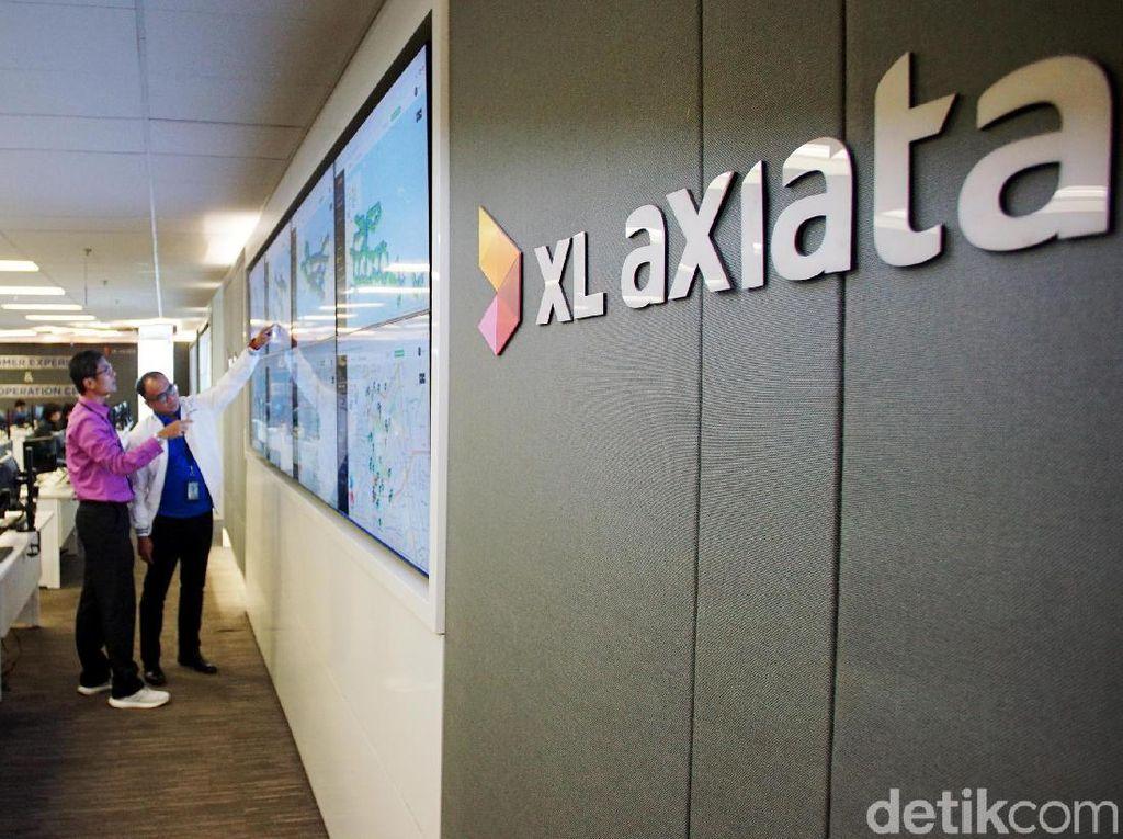 18 Agustus, Hari Kelahiran 5G Komersial XL Axiata
