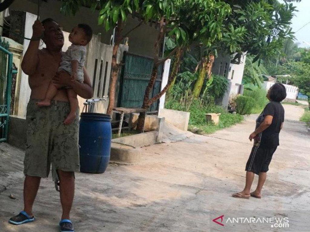 Bekasi Diguncang Gempa, Warga: Seperti Ada Tanah Amblas
