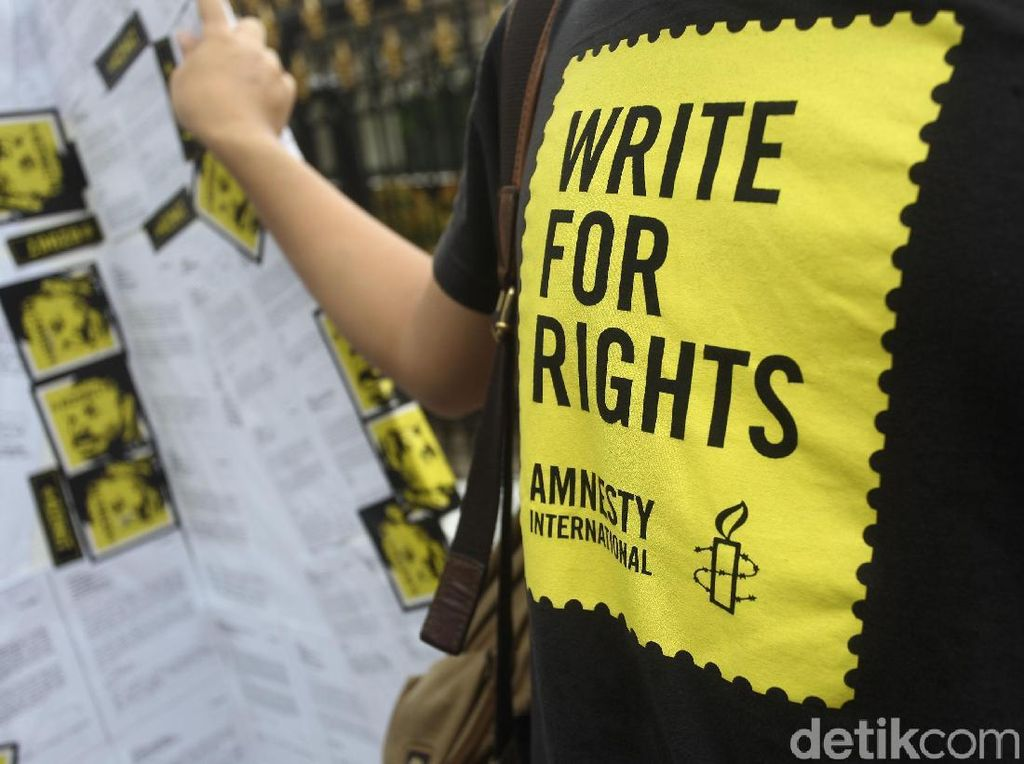Hak Asasi Manusia: Pengertian, Macam-Macam, dan Contoh Pelanggaran HAM