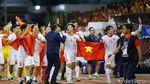 Dikalahkan Vietnam, Indonesia Raih Perak
