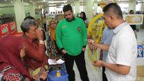 Sidak Mamin Jelang Nataru di Probolinggo, Petugas Temukan Merica Kedaluwarsa