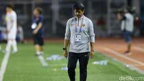 Mantap! Indra Sjafri Masuk di Jajaran Staf Pelatih Shin Tae-yong