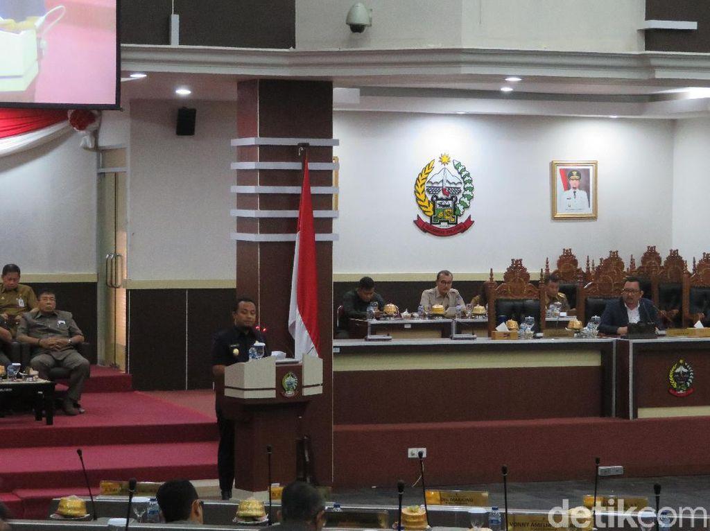 Usul Aturan Perlindungan Kelautan, DPRD Sulsel Diingatkan Tak Hambat Investasi