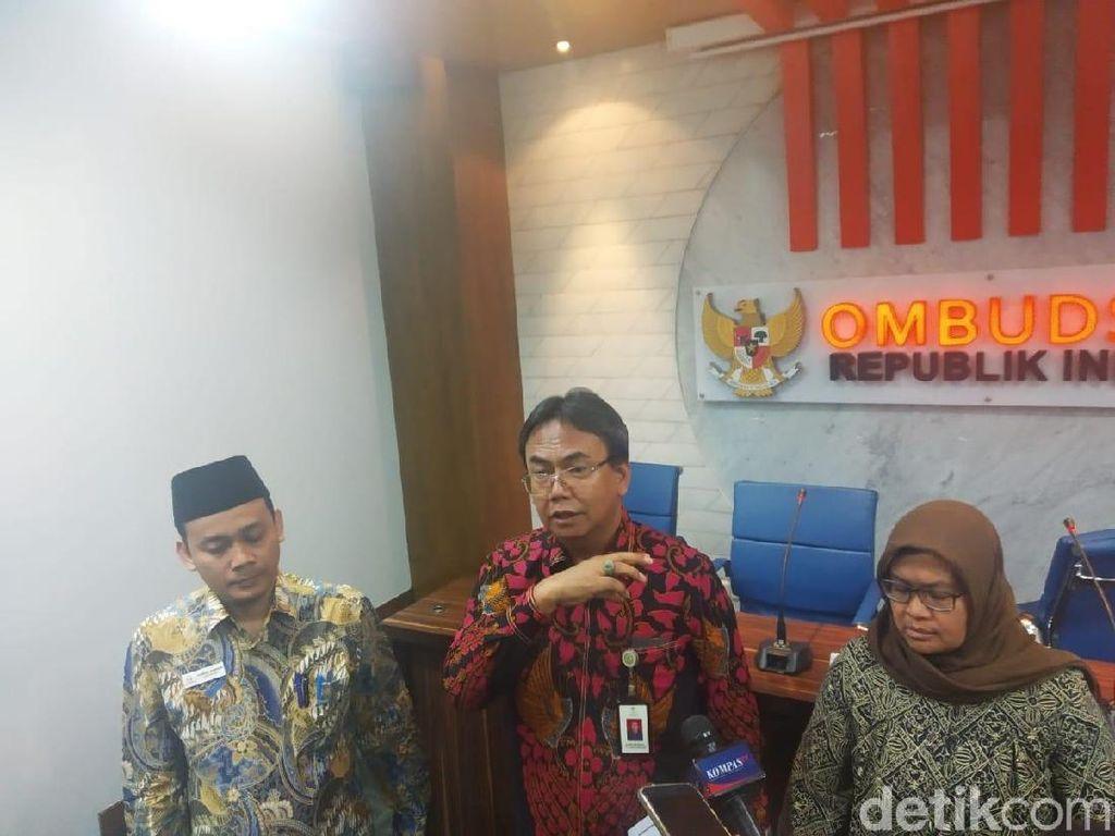 Ombudsman Temukan Maladministrasi PKH Kemensos