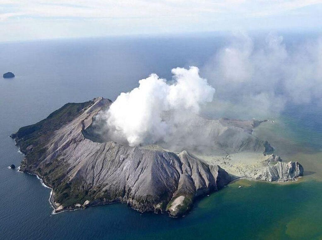 Duka Pariwisata Selandia Baru di Akhir Tahun 2019