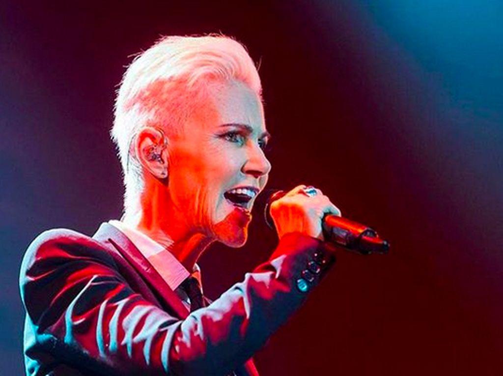 Belasan Tahun Lawan Kanker, Marie Fredriksson Roxette Tutup Usia