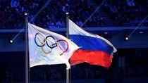 Video Rusia Dilarang Tampil di Olimpiade 2020 dan Piala Dunia 2022