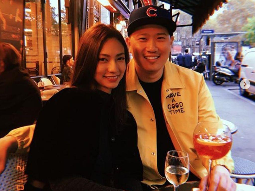 Digelar Tertutup, Resepsi Pernikahan Nadia Saphira Usung Adat Palembang