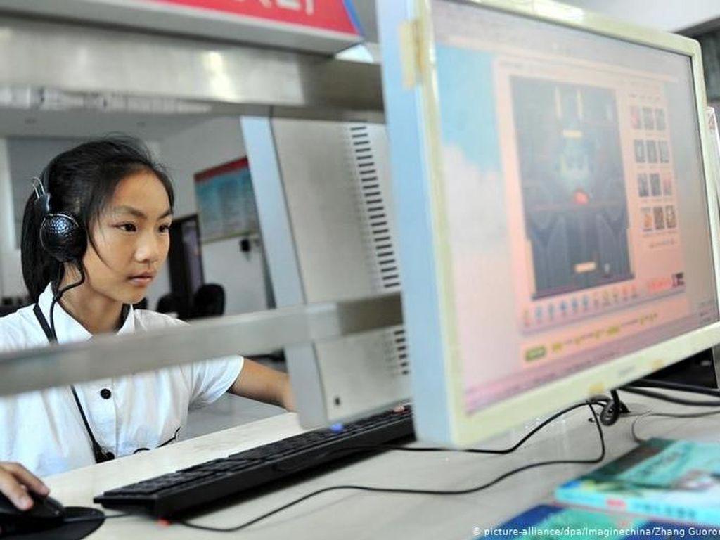 Belajar Coding Sedang Tren Bagi Anak-anak di China, Bagaimana di Indonesia?