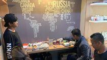 Polres Jakbar Tangkap Wanita yang Selundupkan Sabu dari Malaysia