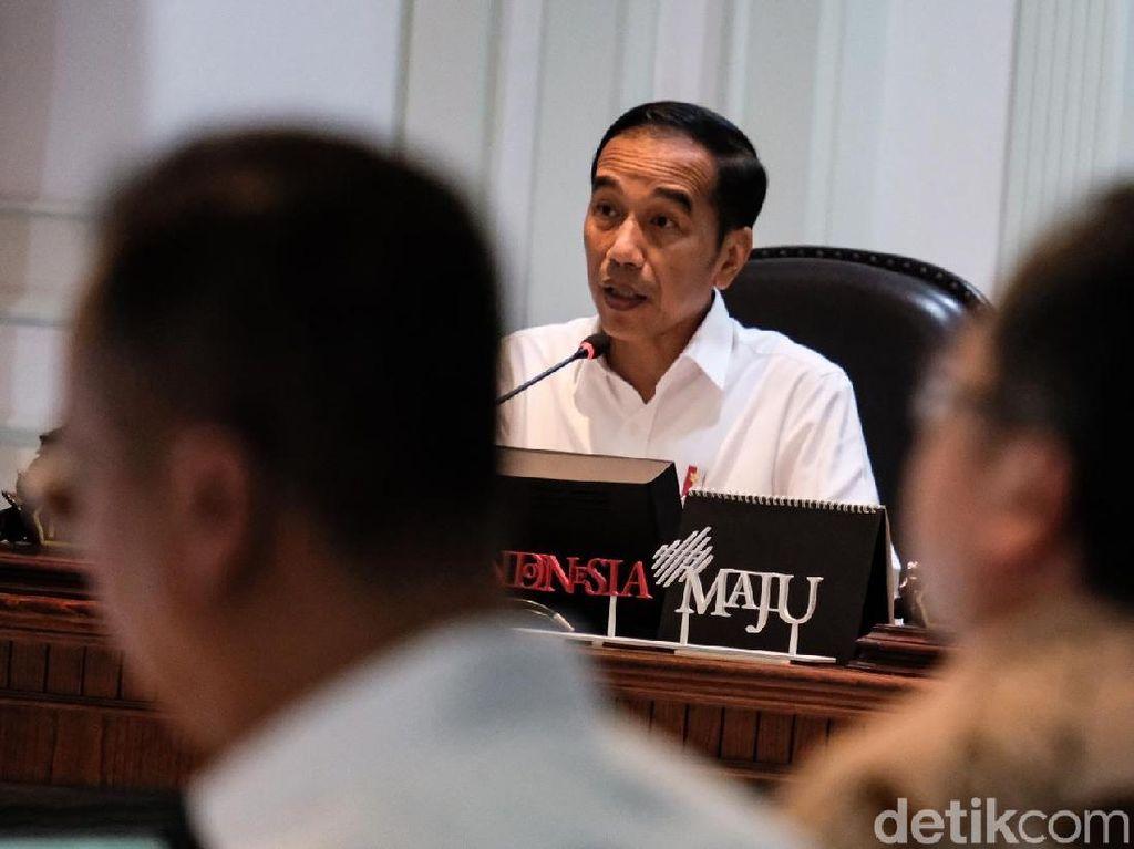 Rombak Kemendikbud, Jokowi Pangkas 7 Dirjen Jadi 5 Dirjen