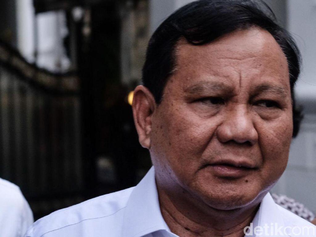Ini Alutsista yang Dinego Prabowo karena Dianggap Kemahalan