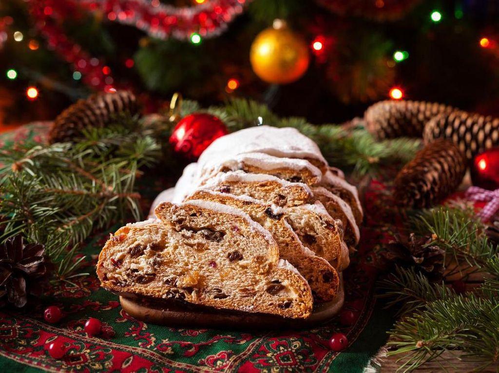Kue Klasik hingga Kekinian Memeriahkan Suasana Natal Keluarga