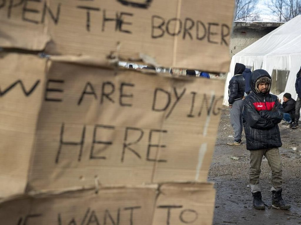 Meski Dilanda Pandemi, Qatar Kirim Bantuan Kesehatan ke Bosnia