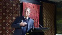 Al Gore Dorong Indonesia Beralih dari Penggunaan Energi Batu Bara ke Matahari