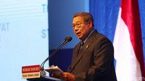 SBY Bicara Perang Besar Bisa Terjadi karena Pemimpin Eratik