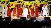 Selamat Tinggal Filipina, Jumpa Lagi di SEA Games Hanoi
