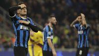Valverde: Inter Dirasuki Kegelisahan