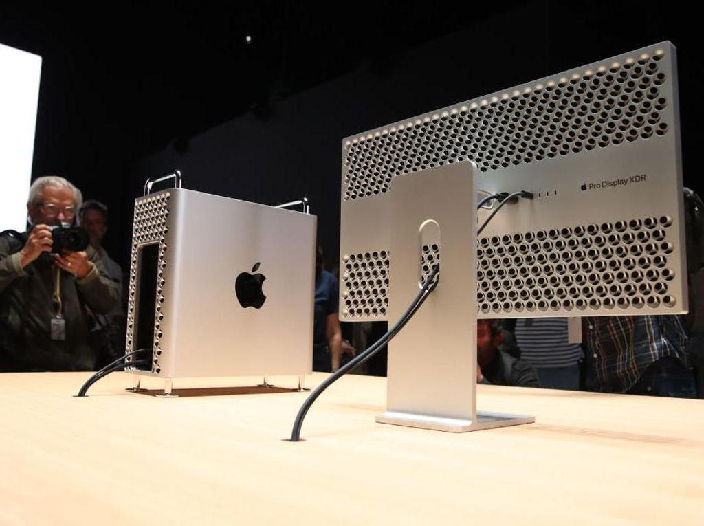 Apple Mac Pro Harganya Mencapai Rp 730 Juta, Buat Siapa Sih?