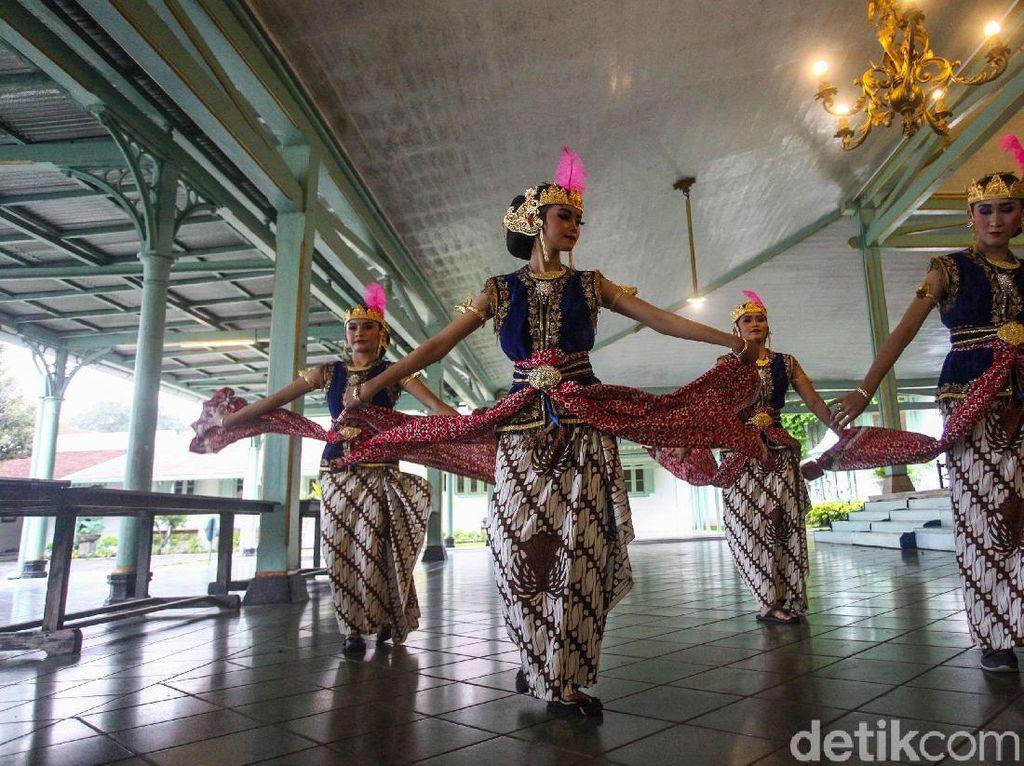 Pura Mangkunegaran, Istana di Tengah Kota Solo
