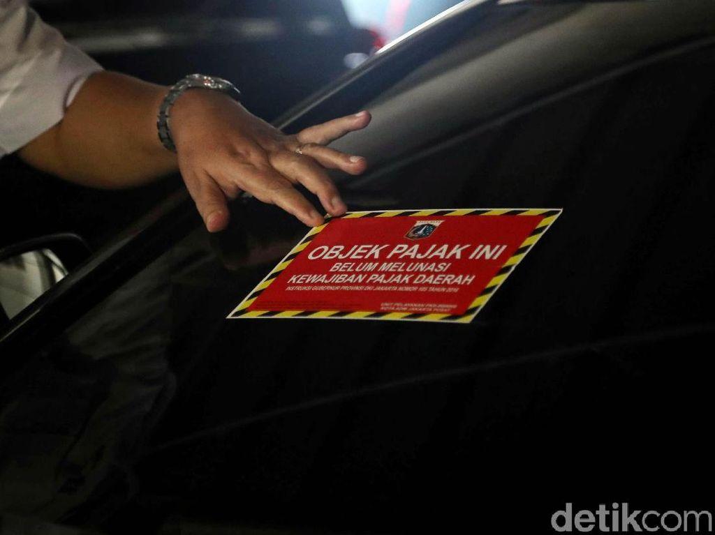 DKI Jakarta Pastikan Belum Ada Perpanjangan Penghapusan Denda Pajak Kendaraan
