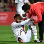 Neymar Dituding Provokatif dan Cengeng di Lapangan