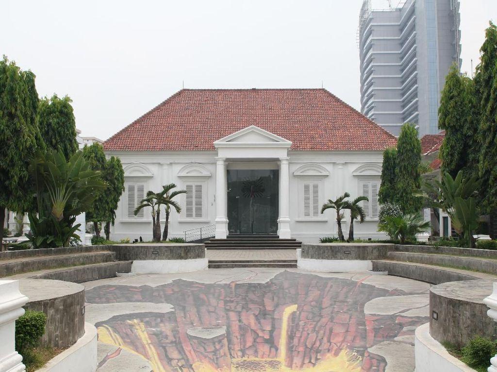 Awal Tahun, Galeri Nasional Indonesia Siapkan Program Menarik