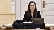 Sanna Marin Resmi Dilantik Jadi PM Finlandia, Termuda di Dunia