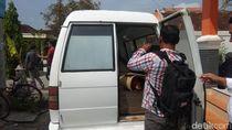 Pesta Miras Oplosan, Kuli Bangunan Tewas, Dua Rekannya Dirawat Intensif