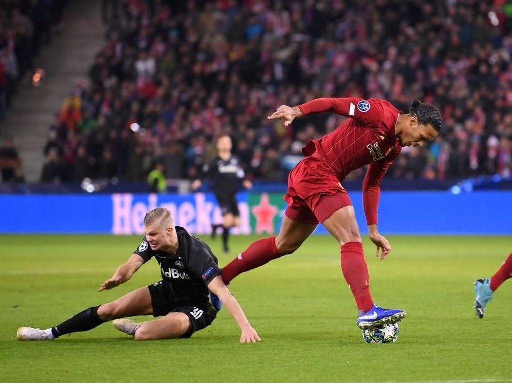 Liverpool Tunjukkan Kualitasnya