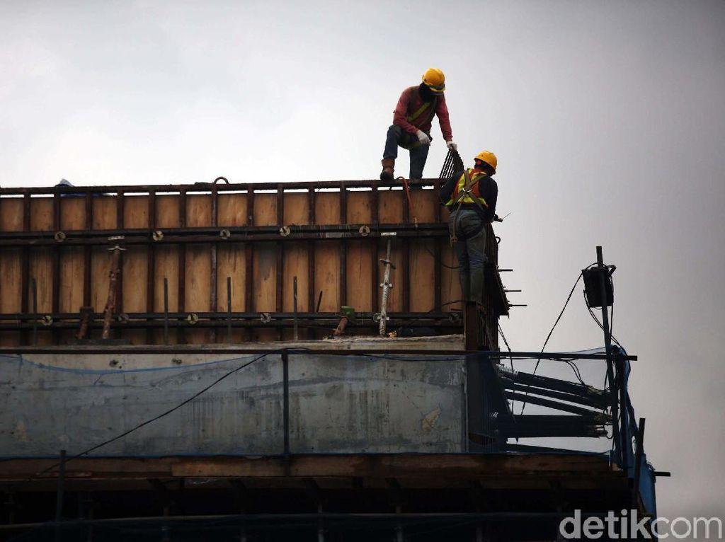 Apa Kabar Proyek Tol Solo-Bandara Baru Yogyakarta?