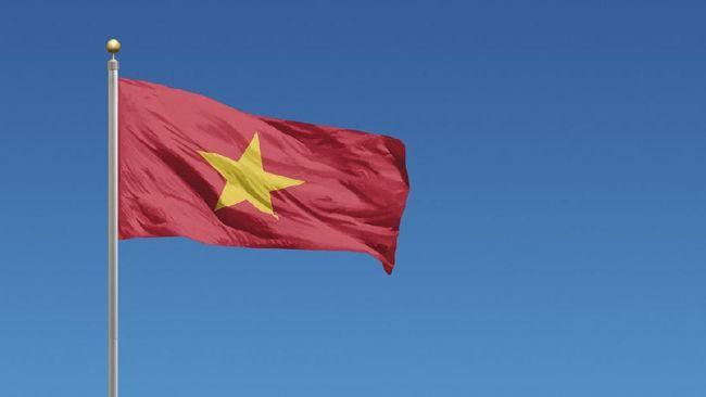Vietnam Penjarakan Pengguna Facebook Karena Unggahan Pro-demokrasi