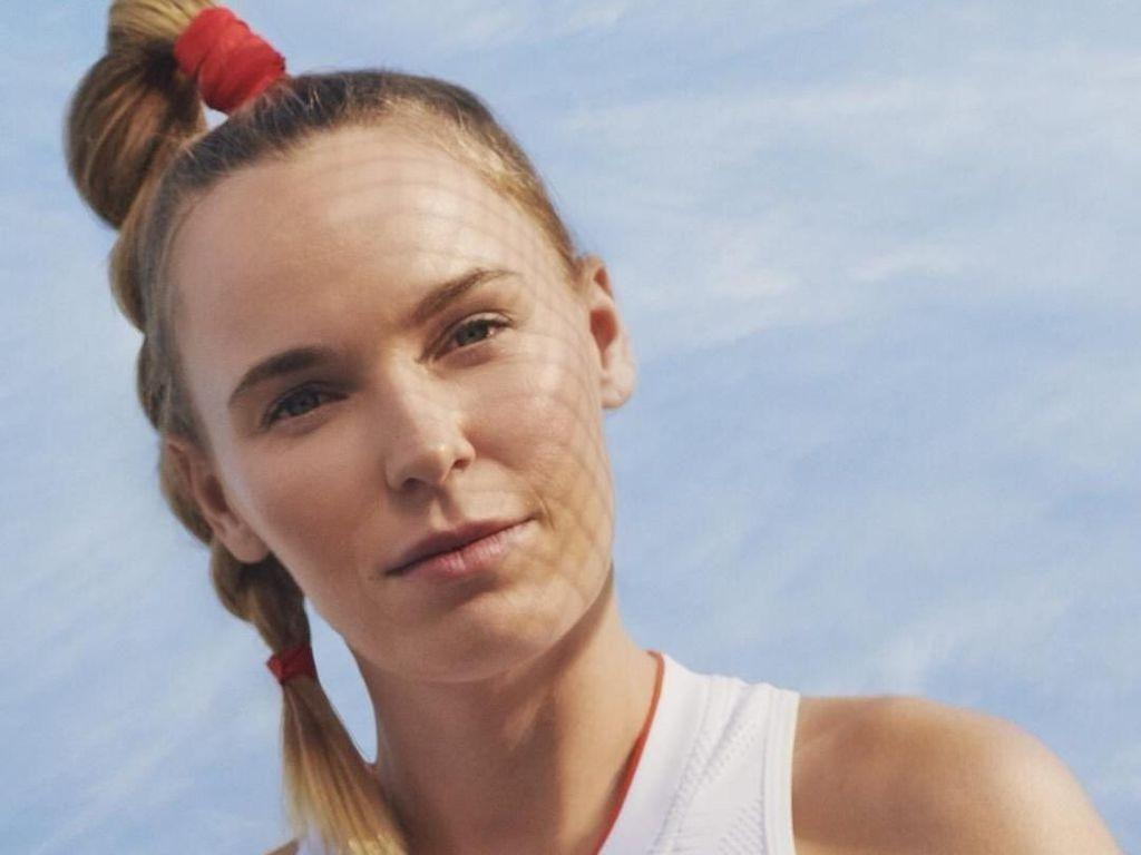 Fakta Petenis Cantik yang Sering Pemotretan Bikini untuk Majalah Olahraga