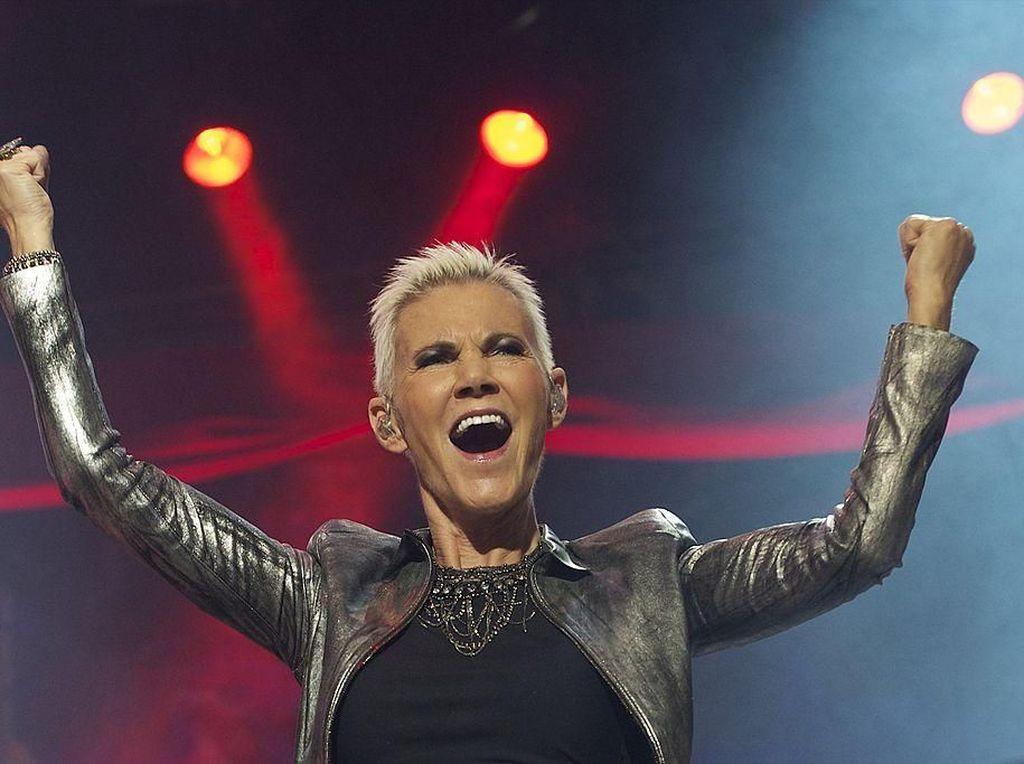 Mengenang Perjalanan Marie Fredriksson Melawan Kanker