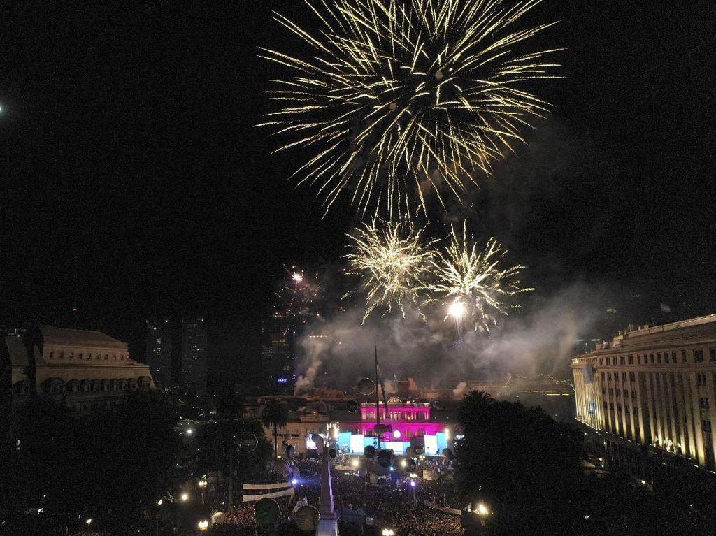 4 Acara Musik di Jakarta untuk Rayakan Malam Tahun Baru 2020