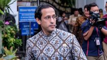 Nadiem Minta Pemda Tindak Tegas Sekolah yang Minta Siswi Nonmuslim Berhijab