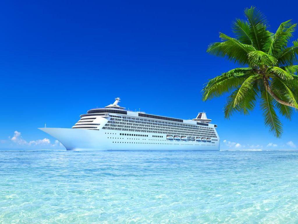Lagi Nih, Kapal Pesiar Tawarkan Paket Keliling Dunia