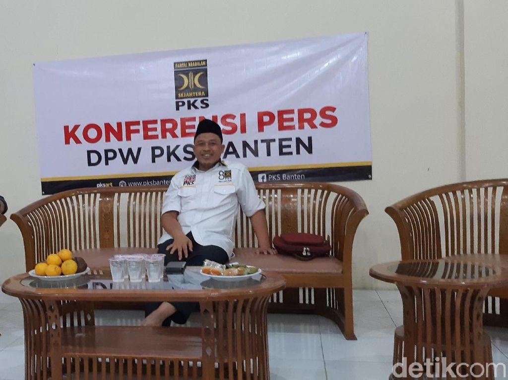 PKS Kenalkan Kader yang Siap Maju Pilkada di Banten 2020