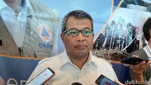 BNPB: Hingga Februari Terjadi 652 Bencana di RI, Ada 123 Korban Jiwa
