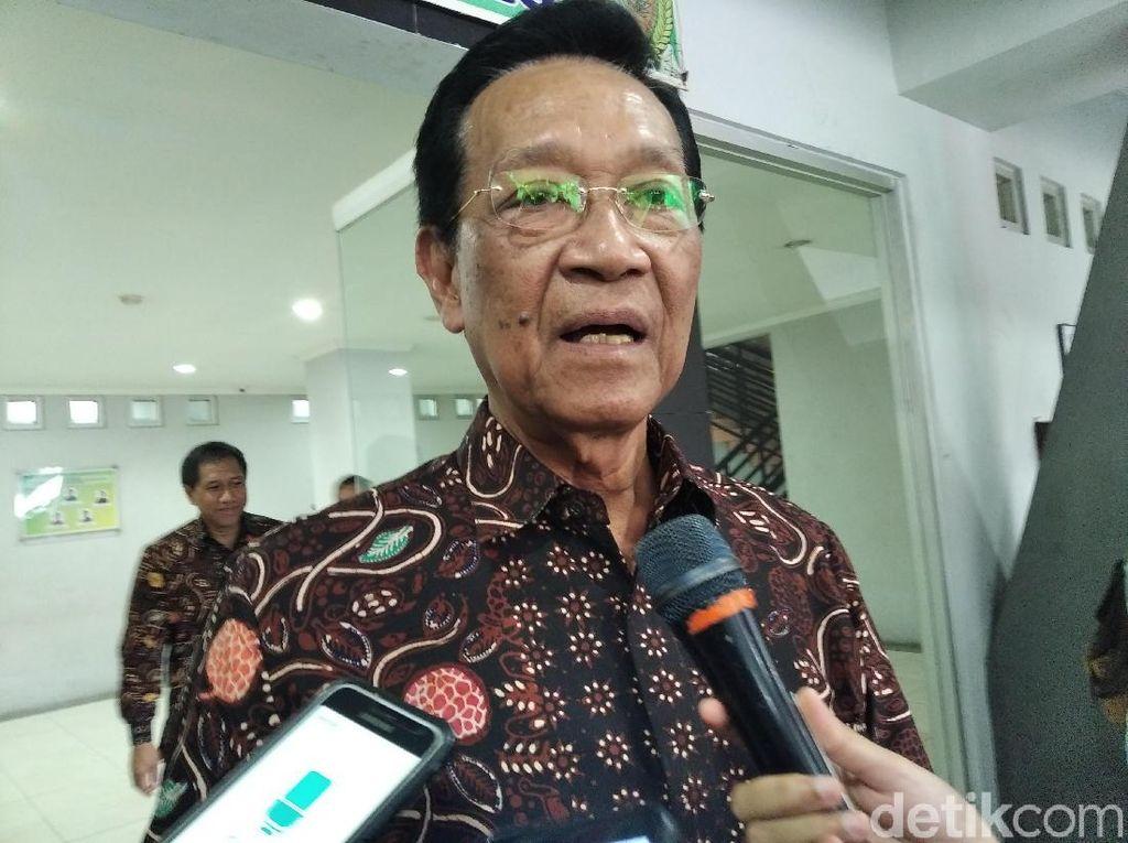 Sultan: Sampah di Malioboro Itu Konsekuensi, UPT Jangan Sambat