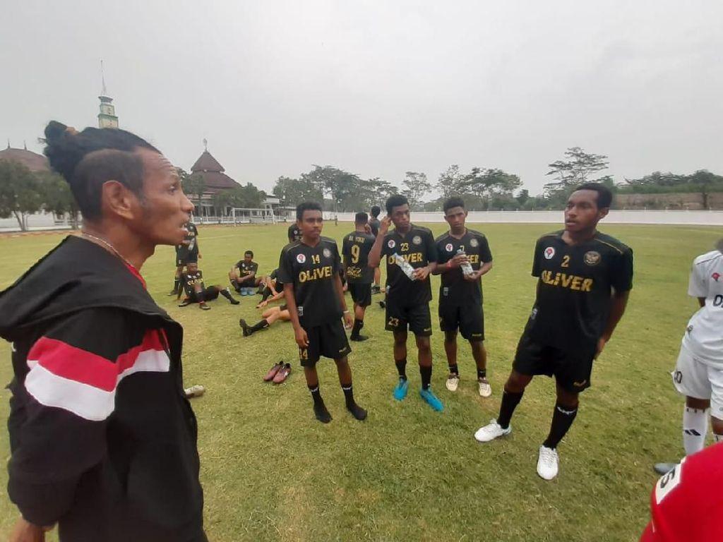 Akan Ikuti IBER Cup di Portugal, Timnas U-15 Butuh Tambahan Pemain