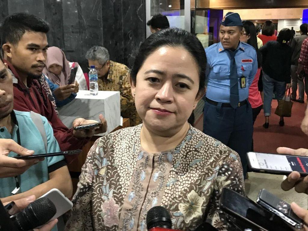Video Kata Puan Menanggapi Isu Reshuffle Kabinet