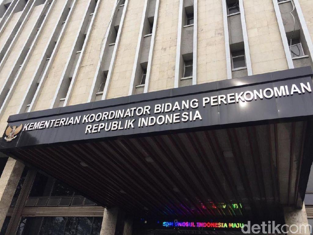 Prabowo hingga Edhy Merapat ke Kantor Airlangga, Bahas DNI